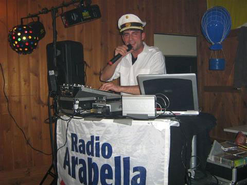 DJ-Manuel